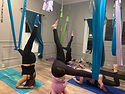 We'd love to yoga party with you!  Call or Text us to plan a yoga event that is just right for you!  803.816.1080
