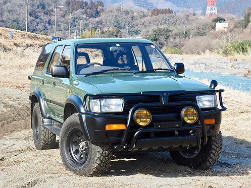 1994 Toyota Hilux Surf Turbo Diesel