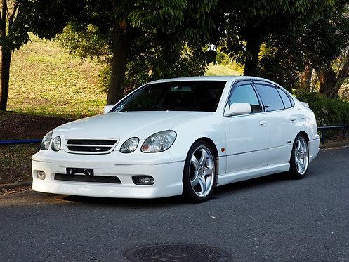 2000 Toyota Aristo Vertex Edition