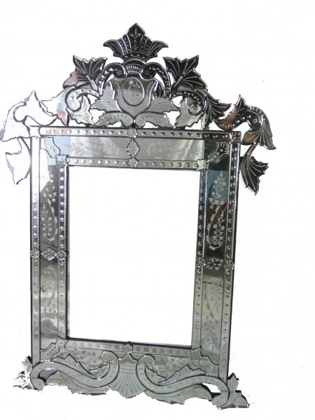 Sasson Venetian Mirror