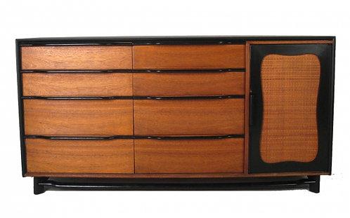 Retro Modern Wooden Dresser/Buffet