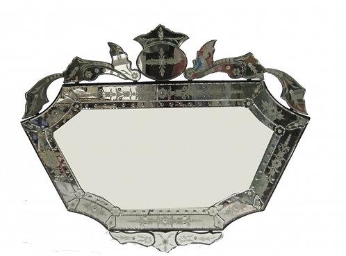 Leon Venetian Mirror