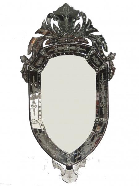 Mizrahi Venetian Mirror