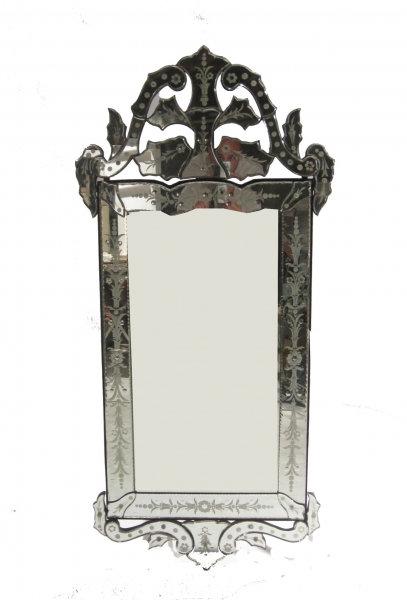 Linda Venetian Mirror