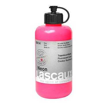 NEON Lascaux Rose 6414 250ml