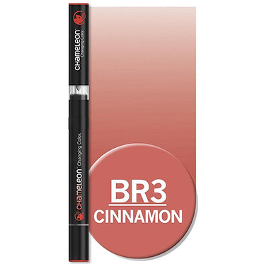 Chameleon Pen BR3 Cinnamon