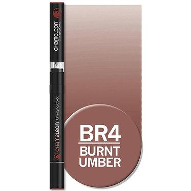 Chameleon Pen BR4 Burnt Umber
