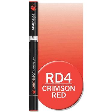 Chameleon Pen RD4 Crimson Red