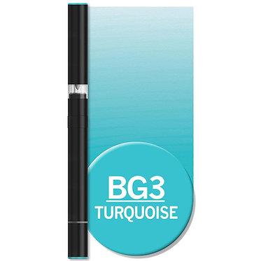 Chameleon Pen BG3 Turquoise