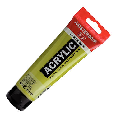 Acrylique Amsterdam Vert Olive Clair 621