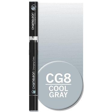 Chameleon Pen CG8 Cool Gray