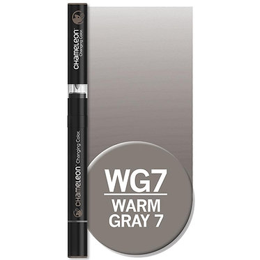 Chameleon Pen WG7 Warm Gray 7