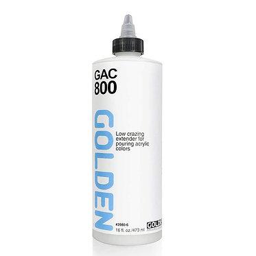 Medium de lissage Pouring GAC 800 473ml