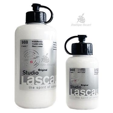 Acrylique Studio de Lascaux Blanc Cristal 988