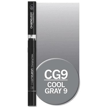 Chameleon Pen CG9 Cool Gray 9