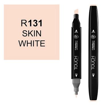 Touch marker R131 SKIN WHITE