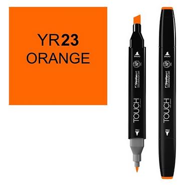 Touch marker YR23 ORANGE