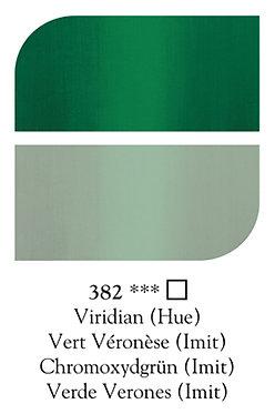 Huile Fine Georgian 225ml Vert Veronese 382