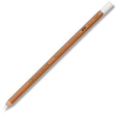 Crayon Cretacolor Craie blanche soft