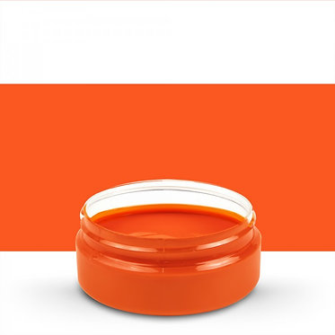 Resi-Tint MAX Pre-Polymer resin art pigments Pure Orange
