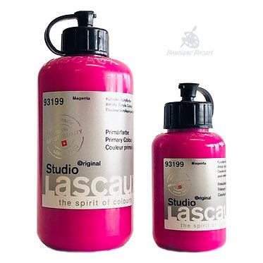 Acrylique Studio de Lascaux Magenta Primaire 93199