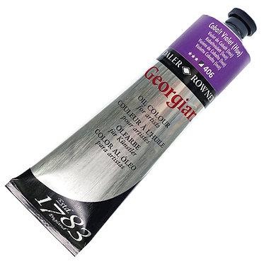 Huile Fine Georgian 225ml Violet Cobalt 406