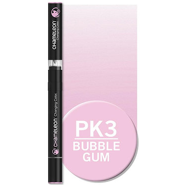 Chameleon Pen PK3 Bubble Gum