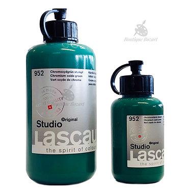 Acrylique Studio de Lascaux Vert oxyde de chrome 952