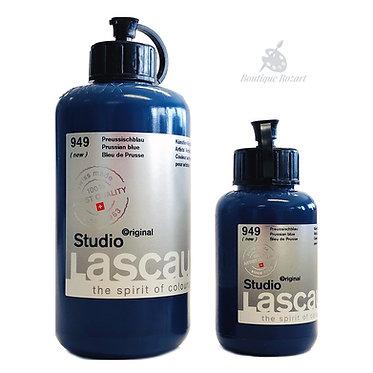 Acrylique Studio de Lascaux Bleu de Prusse 949