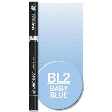 Chameleon Pen BL2 Baby Blue