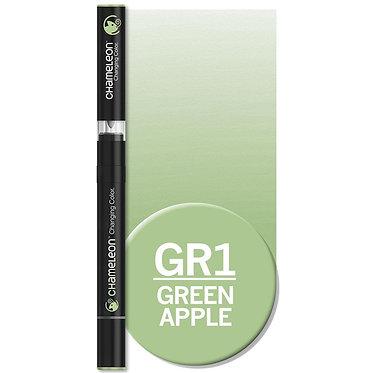 Chameleon Pen GR1 Green Apple