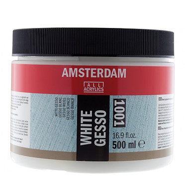 Gesso Blanc 1001 Amsterdam 500ml