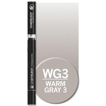 Chameleon Pen WG3 Warm Gray 3