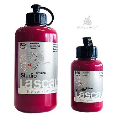 Acrylique Studio de Lascaux Rouge Carmin 925
