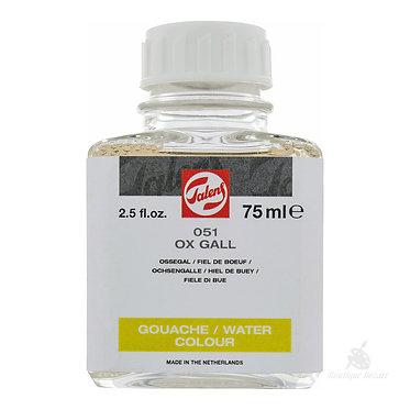Ox Gall (fiel de boeuf) 75ml de Talens