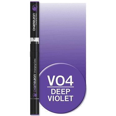 Chameleon Pen VO4 Deep Violet