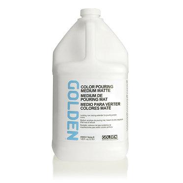 Medium de lissage Pouring Matte 3,78 Litres