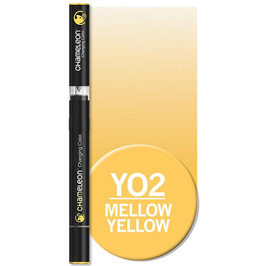 Chameleon Pen YO2 Mellow Yellow