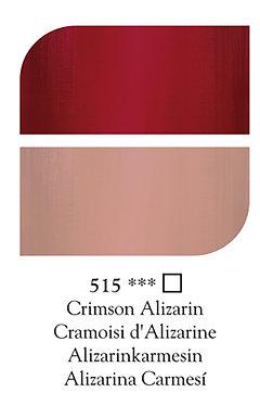 Huile Fine Georgian 225ml Cramoisi d'Alizarine 515
