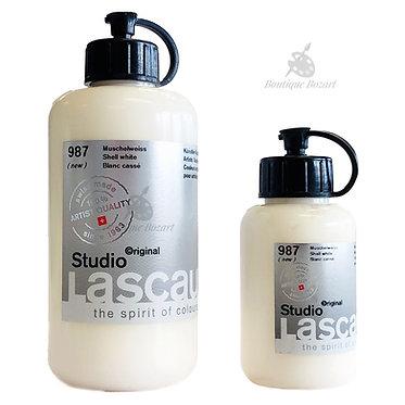 Acrylique Studio de Lascaux Blanc cassé 987