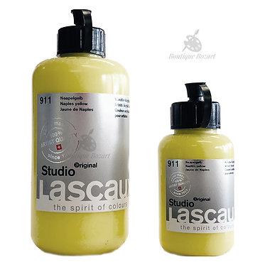 Acrylique Studio de Lascaux Jaune Naples 911