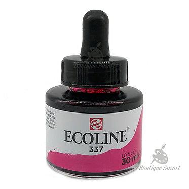 Encre Aquarelle Ecoline 30ml Magenta 337