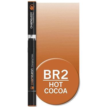 Chameleon Pen BR2 Hot Cocoa