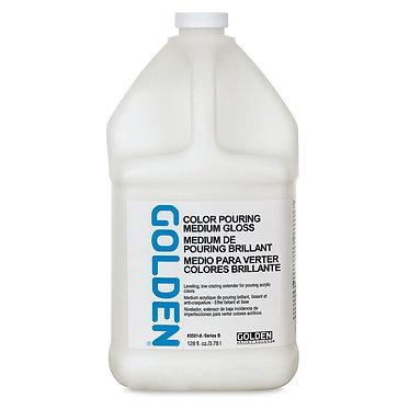 Medium de lissage Pouring Brillant 3,78 Litres