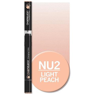 Chameleon Pen NU2 Light Peach