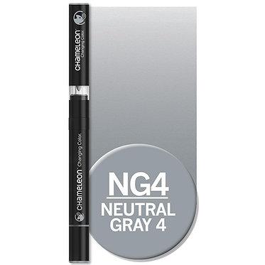 Chameleon Pen NG4 Neutral Gray 4