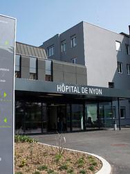 Expo 2002 Hôpital de Nyon