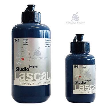 Acrylique Studio de Lascaux Indigo 941