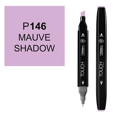 Touch Marker P146 MAUVE SHADOW