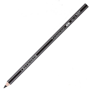 Crayon Thunder soft de Cretacolor